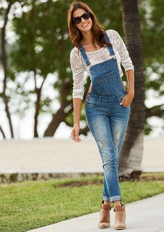 overalls for TALL GIRLS!! Royal Blue Overall - Best Sellers - Clothing - Alloy Apparel