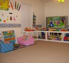 Setting Up Your Home - Home Daycare Resource.com