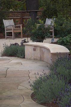 by Verdance Landscape Architecture, Palo Alto
