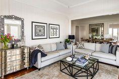 Highgate House – Brisbane based interior designers and decorators » Grange Residence