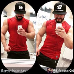 By @fabestar24 via @RepostWhiz app: When in doubt get your ass up and workout!!  #whenindoubt #workout #training #trainhard #bodybuilding #mensphysique #physique #killit #smile #strong #motivation #inspiration #gym #gymrat #gymlife #fit #fitfam #fitspo #fitness #aesthetics #swole #beast #beastmode #gains #nutrition #justlift #justdoit (#RepostWhiz app) by bakersfield_beasts