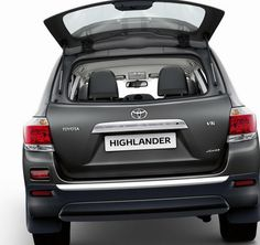 Toyota Highlander used - http://autotras.com