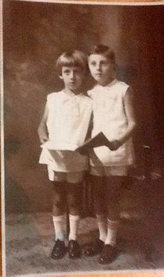 Stefano Carli, Carlo Carli. - Genova , Settembre 1929