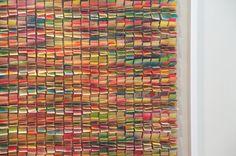Lionel Esteve, 2012 Courtesy Galerie Perrotin