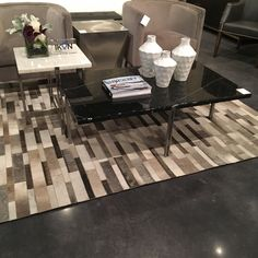 Enzo Coffee Table in