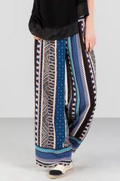 These Le Moyne Printed Palazzo Pants are a must have this spring! Thanks Francesca's!