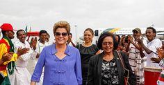 Perdão da dívida de países africanos daria para Brasil construir 57 mil casas populares - Notícias - R7 Brasil