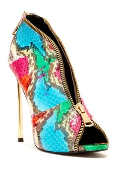 Righteous Stiletto Pump by Lust for Life on @HauteLook