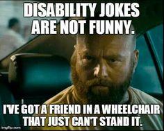 Damn Allen always knows what to say LMAO!!!| Zach Galifianakis, funny, meme