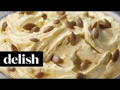 How To Make Pumpkin Spice Dip - Watch the Video for Pumpkin Spice Dip Recipe