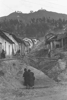 Bogotá 1934