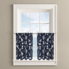 Just Ordered These In White | Coastal Kitchen Makeover | Pinterest | Kitchen  Curtains, Ivory And Kitchens