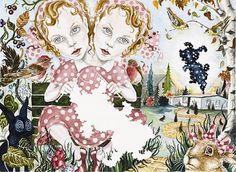 Julie Nord is a visual artist. She was born 1970 in Copenhagen, Denmark. Lives and works in Copenhagen.