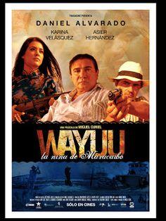 Wayuu.