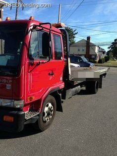 Classic Car Haulers For Sale Rollback Truck Pinterest