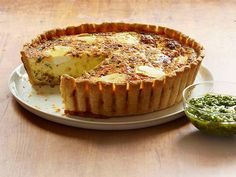 Make Quiche Your Go-To Brunch Option: Best 5 Recipes   Food Network