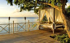Most coveted vacation retreat in Barbados