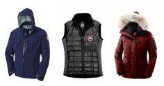 canada goose jacket, best down jacket