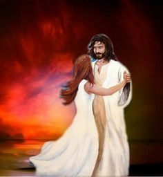 Psalms 30:11 You have turned for me my mourning into dancing: you have put off my sackcloth, and girded me with gladness; <3 Yeshua Is Coming Again , Soon! <3