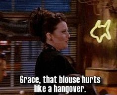 will and grace grace adler karen walker megan mullally debra messing Jack McFarland Sean Hayes Will Truman eric mccormack rosario Will & Grace Shelly Morrison Karen Will And Grace, Tv Show Quotes, Movie Quotes, Funny Cute, Hilarious, Funny Pics, Karen Walker Quotes, Humor, Funny