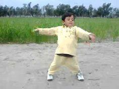 Little Boy Dance 2016 Pakistan Talent (Must Watch)