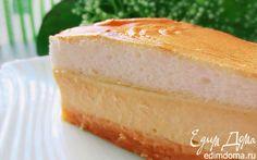"""Торт """"Слезы Ангела""""   Кулинарные рецепты от «Едим дома!»"""