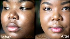 Shea Moisture Color Correcting Concealer Review   Video