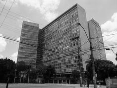 Complexo Juscelino Kubitschek, Belo Horizonte / MG. #oscarniemeyer