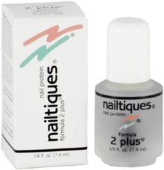 Nailtiques is nothing short of a miracle worker.