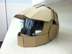 diy astronaut helmet - Google Search