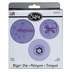 Sizzix Bigz Die - Circles