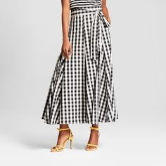 Womens Belted Midi