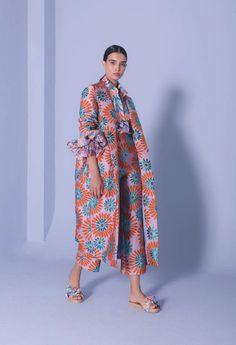 Kimono Fashion, Fashion Dresses, Runway Fashion, Womens Fashion, African Fashion, Cool Outfits, Textiles, Style Inspiration, Trends