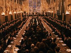 """Community Post: Which """"Harry Potter"""" Character Should Be Your Yule Ball Date?"""