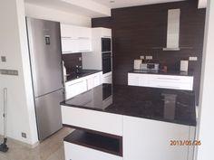 Kuchyňa Biely lak - BMV Kuchyne