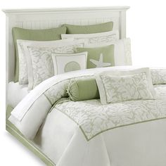 Harbor House™ Brisbane Comforter Set - BedBathandBeyond.com