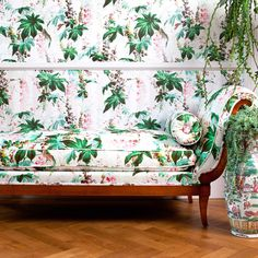 CASTANEA 'Sotheby' Chaise Longue - House of Hackney