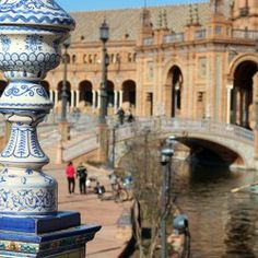Gay Travel: When I Fell in Love With Seville