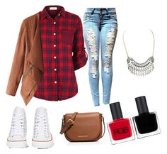 """Night out"" by hlebatard ❤ liked on Polyvore"