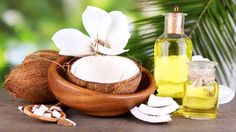 Naturetica | 5 modi per usare l'olio di Cocco