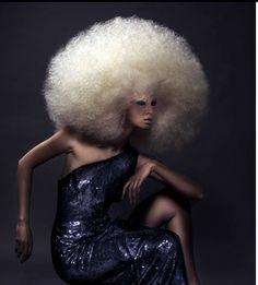 Peluqueria y Belleza Mayte Innova Estilista - Peinados raros