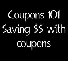 Use these coupon saving ideas and take them with you in your card cubby!
