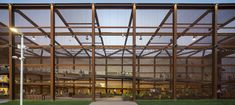 Gallery of Gallery: Fernando Guerra Captures the Brazil Pavilion at Milan Expo 2015 - 52