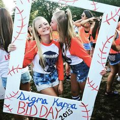 Sigma Kappa a Pennsylvania State University Go Greek, Greek Life, Pennsylvania State University, Sigma Kappa, Bid Day, Sorority, College, University, Community College