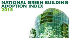 The 2015 Green Building Adoption Index, a joint study between CBRE and Maastricht University, reveals the top five green office markets in the U.S. http://www.cbre.com/EN/aboutus/MediaCentre/2015/Pages/Green-Building-Adoption-Index-2015.aspx