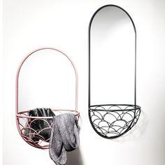 News Lovely Market - Miroir design, Haga - Miroir design et élégant...