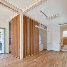 서울 평창동, 주택 Luxury Interior, Divider, Room, House, Furniture, Ideas, Home Decor, Bedroom, Decoration Home