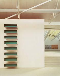 Donald Judd - Untitled (1978)