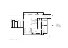 Gallery of House M / monovolume architecture   design - 42