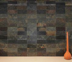 Revestimiento piedra natural nepal 30x60cm Azteca | JR sink Fontanería